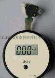供应脚踏双单打气筒压力表