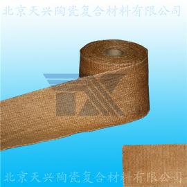 天興 塗蛭石陶瓷纖維帶 硅酸鋁蛭石帶 保溫隔熱帶