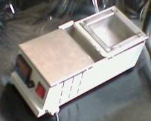 无铅台式熔锡炉 (AT-080)