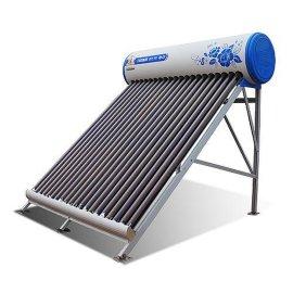 阳台壁挂式太阳能的吸热过程介绍