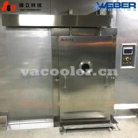 锦立VCH-200L熟食品真空快速冷却机