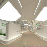 办公室设计 商业空间设计 展示空间设计公司 展厅设计及装修