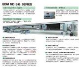 日本NHN MICOM  EDM MD自动门