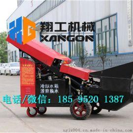 泵送30米水泥砂浆泵高层厂房**混凝土泵