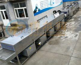 山东D5不锈钢方盘清洗机,洗烤盘机器,盘子清洗设备