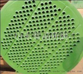 碳一化工热交换器防腐LX-06