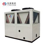 宏星  溫冷熱能空調熱泵機組