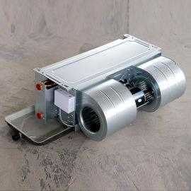 金光风机盘管卧式暗装FP-WA冷暖两用水空调