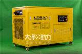 大泽18kw静音柴油发电机组