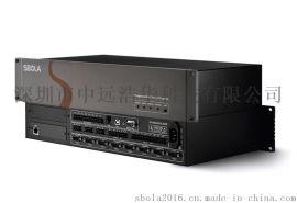 世博莱II代网络可编程中控主机 SD-WF/AP
