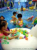 在乡镇开家儿童室内水上乐园有生意吗