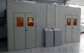 定制伺服驱动系统高温老化房,非标老化房怎么做