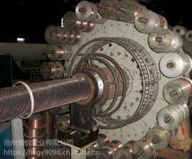 钢丝网骨架聚乙烯复合管天津供应商专业报价