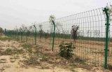 铁丝护栏围山网@商洛铁丝护栏围山网厂家施工