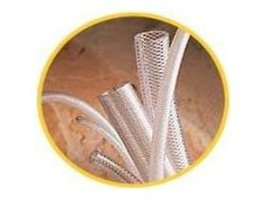 美国NEWAGE编织增强PVC软管聚氯乙烯软管