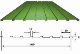 彩钢板YX8-130-910