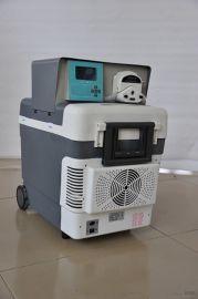 高可靠蠕动泵LB-8000D水质自动采样器