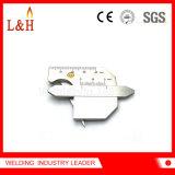 HJC40-B型焊接测量尺 焊缝尺 焊接测量尺