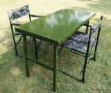 江西 批发军绿色野战折叠桌椅