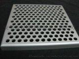 消音孔板镀锌铁板冲孔加工定制厂家直销安平兴博