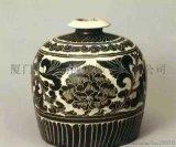 磁州窑瓷器现在的出手价值高不高