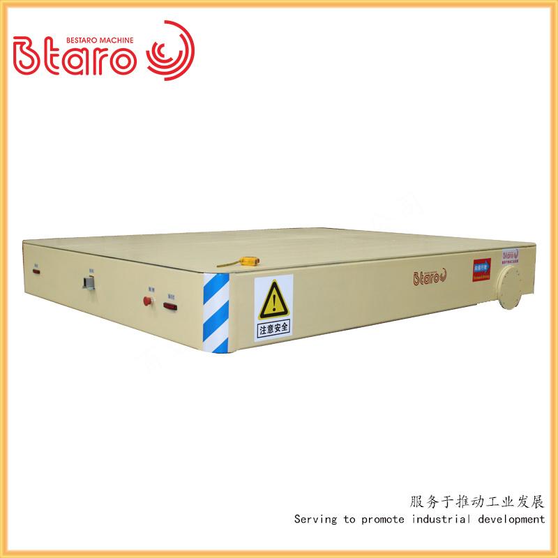 广州电动平车实力厂家BWP-20t无轨平车热销款