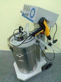 杭州卡尔路金马喷枪 自动喷枪 静电粉末喷塑机配件