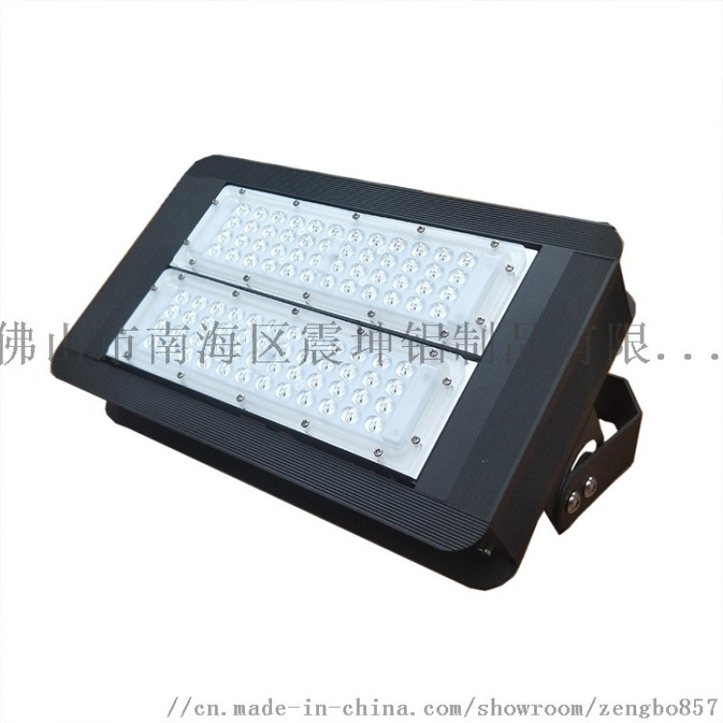 廠家供應LED模組隧道外殼 隧道燈套件150w