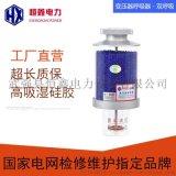 变压器吸湿器硅胶罐呼吸器 XS II