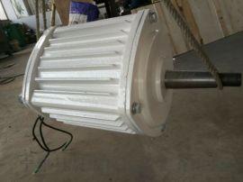 晟成1000w小型高效家用风力发电机工程用
