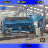 砂金专用提取设备 移动采金机 重砂选矿车