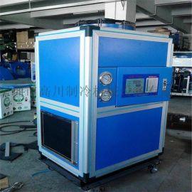 流水线产品快速风冷冷却器