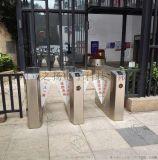 火車站 人臉識別 擺閘 翼閘