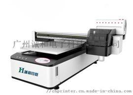 广州诚和应用广泛平板uv打印机