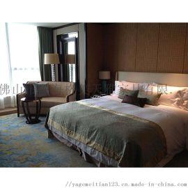 专业生产酒店客房家具优选雅格美天