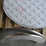 南寧 304不鏽鋼板材加工 割圓 鐳射切割 衝孔