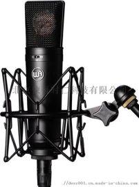 Warm Audio WA-87大振膜电容录音话筒