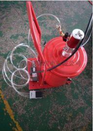 零部件润滑油脂计量泵FR6系列