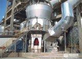 矿渣矿粉立式辊磨机设备厂家-河南华冠