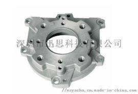 铝合金压铸件定制 汽车配件 医疗器材及配件压铸件