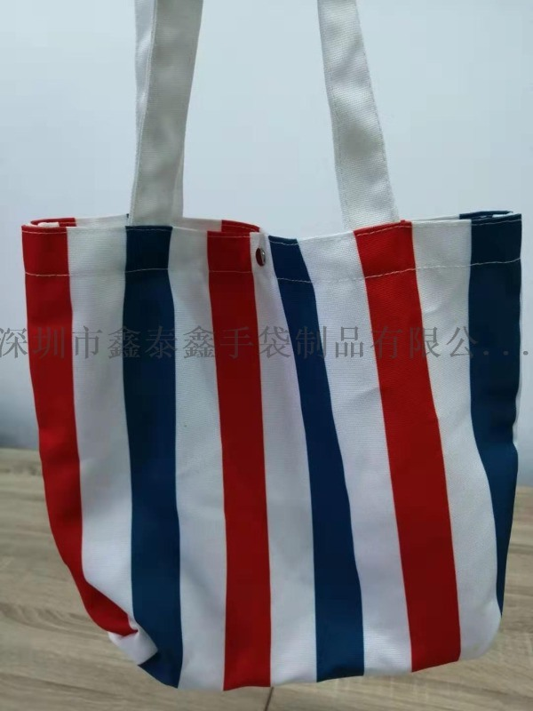 生产订做环保购物礼品手提袋