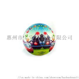 聚氨酯PU發泡 高回彈PU光面球 定製加工