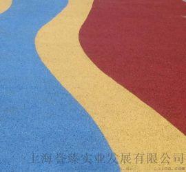 重庆透水地坪,贵州彩色沥青,青岛透水混凝土