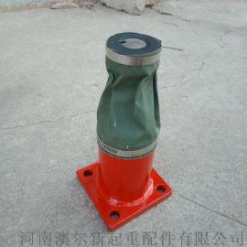 起重机用高频液压缓冲器  起重大小车防撞器