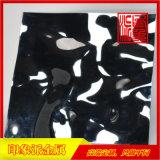 鏡面黑鈦水波紋不鏽鋼衝壓板
