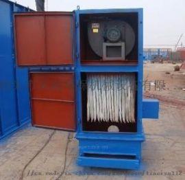 长沙PL单机除尘器供应单机布袋除尘器
