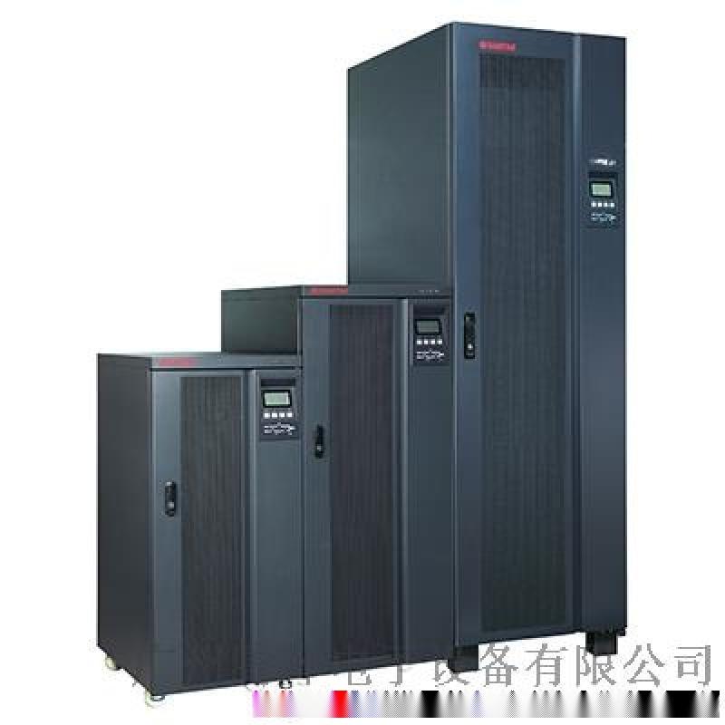 在線式UPS不間斷電源 山特3C3 EX40KS