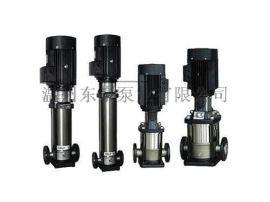 不锈钢CDLF立式轻型冲压泵生活稳压设备配套泵