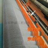 腾疆厂家生产 GCL膨润土防水毯 复合膨润土防水毯 覆膜防水毯