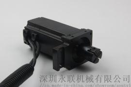 精密稳定无凸轮弹簧机 万能弹簧机配件、卷曲、倒角磨尖